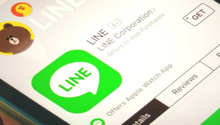 LINE messenger gets end-to-end encryption by default