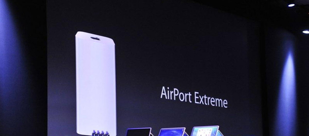 AirPort users, don't ignore the latest firmware update!