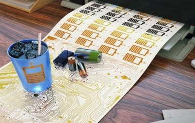 Hacking a Desktop Printer to Make Batteries and Circuits
