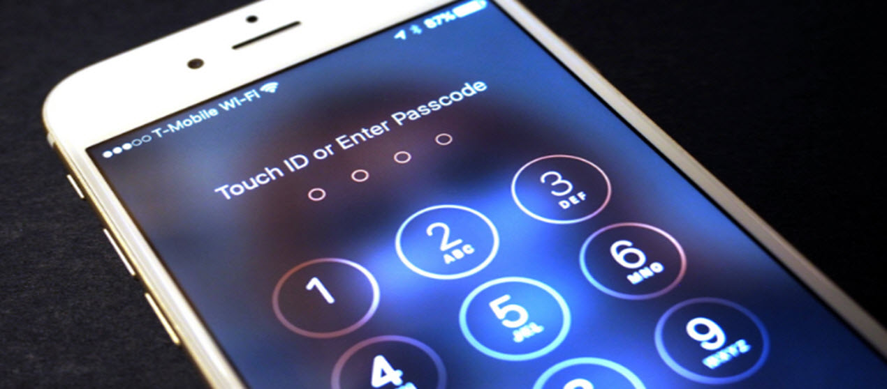 US wiretap operations encountering encryption fell in 2015