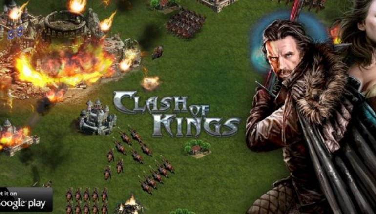 Clash of Kings official forum hacked, data of 1.6 million accounts leaked