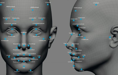 Researchers crack facial security systems using 3D faces based on Facebook photos