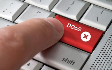Attacks increase as a result of DDoS-for-hire services