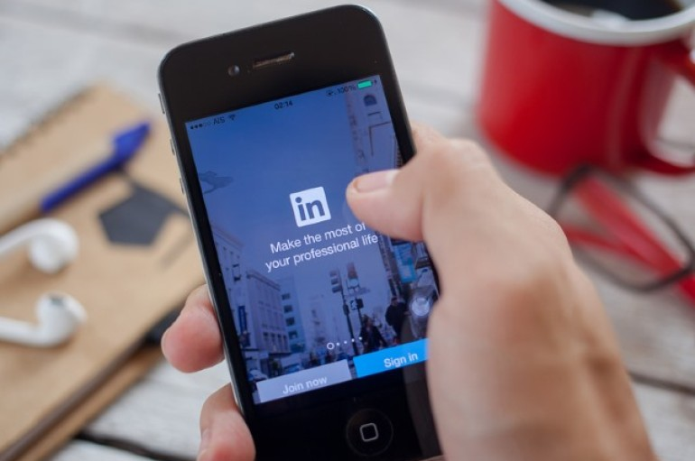LinkedIn sues 100 individuals for scraping user data from the site