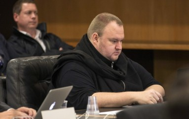 Megaupload's Dotcom to seek a review of U.S. court's forfeiture ruling