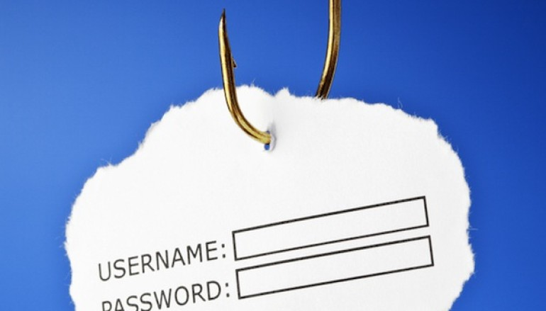 Over 30 percent of employees put their companies at risk by responding to phishing attacks