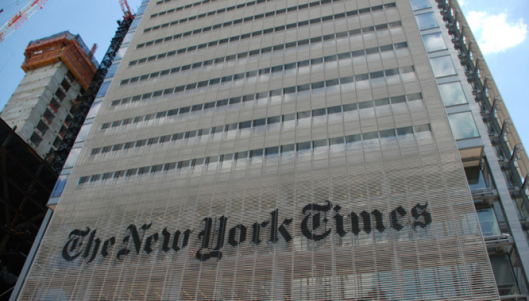 CNN: Russian Hackers Launched Cyber Attacks On New York Times