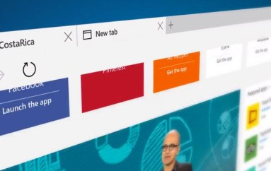 Microsoft Boosts Edge Browser Security