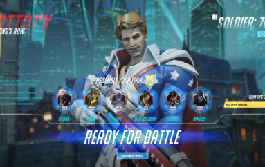 DDoS cyberattack hits Battle.net: Overwatch, Hearthstone, and World of Warcraft are down
