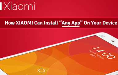 Xiaomi Can Silently Install Any App On Your Android Phone Using A Backdoor