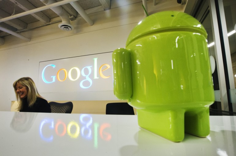 Google Patches 31 Critical Flaws in Android