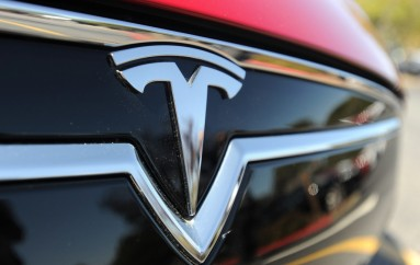 Researchers remotely hack Tesla Model S