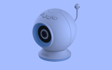 Texas Mother Finds Someone Spying on Her Child via Baby Monitor