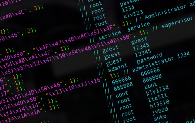 Free Source Code Hacks IoT Devices to Build DDoS Army