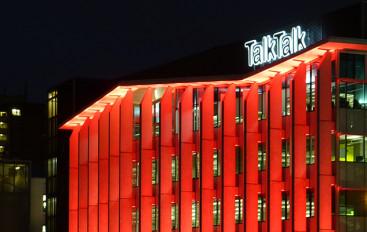 TalkTalk hit by record £400,000 fine over data breach