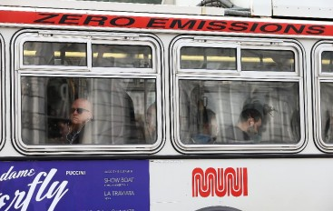 Ransomware Crooks Demand $70,000 After Hacking San Francisco Transport System