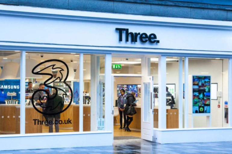 Three Mobile breached, millions of UK customers' data at risk
