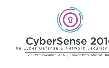 Cyber Sense 2016