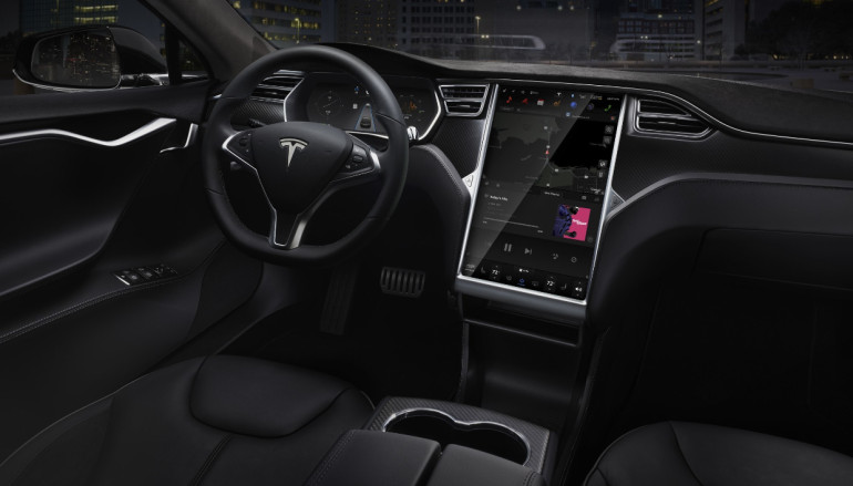 Grand Theft Tesla: Android App Hack Unlocks, Starts Car