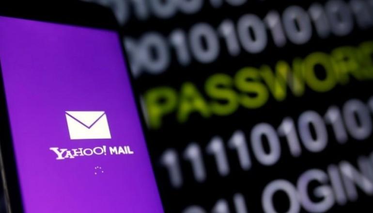 Yahoo Breached Again?