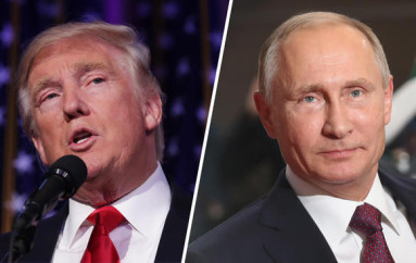 CIA: Russian Hackers Aimed To Help Trump Win