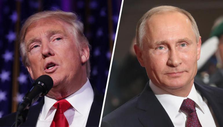 CIA: Russian Hackers Aimed To Help Trump Win