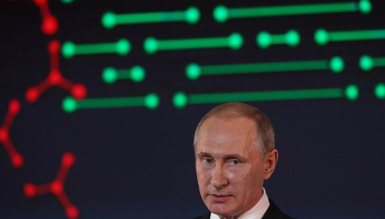 Russia Says it Foiled a Major Nation-State Hack on Financial System
