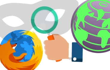 MOZILLA PATCHES FIREFOX ZERO DAY USED TO UNMASK TOR BROWSER USERS
