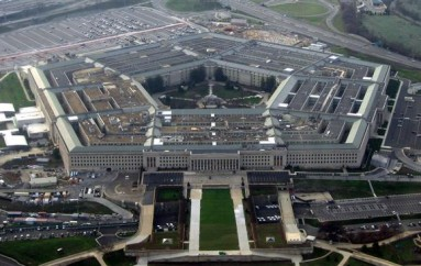 PENTAGON SUBCONTRACTOR INADVERTENTLY LEAKS 11 GIGS OF SENSITIVE DATA