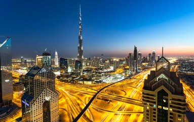 NEW LAW GOVERNING DUBAI SECURITY INDUSTRY LAUNCHED THIS MONTH