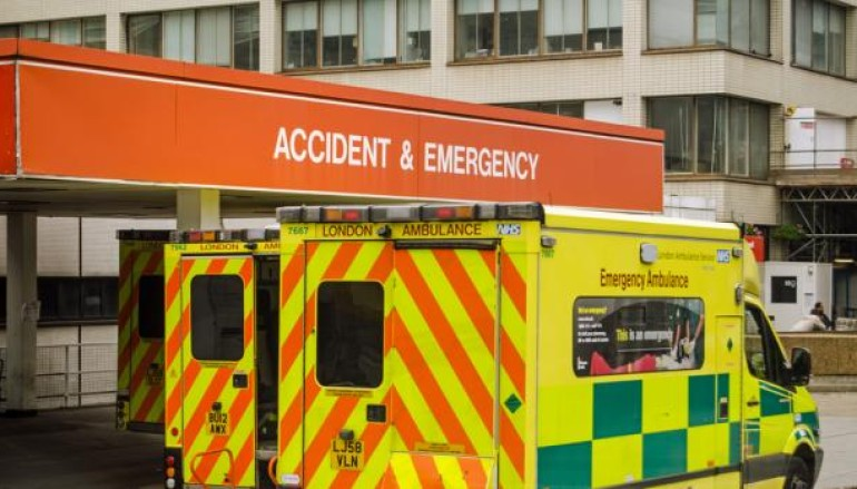 Barts Health NHS Trust rules out ransomware attack