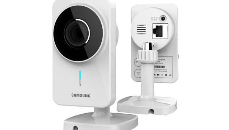 Critical flaw lets hackers take control of Samsung SmartCam cameras