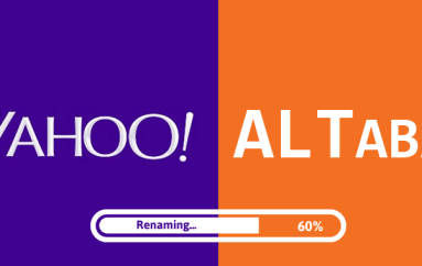Goodbye! Yahoo to rename itself 'Altaba' after Verizon Deal