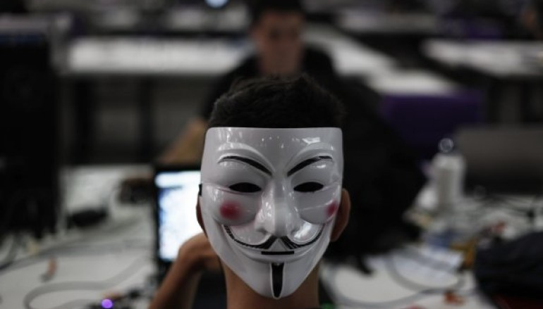 Anonymous hackers shut down Freedom Hosting II, the largest host of dark web sites