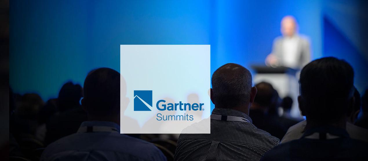Gartner Identity & Access Management Summit