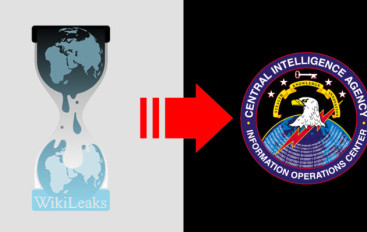 Wikileaks unleashes 'Vault 7' series, the largest ever leak on the CIA