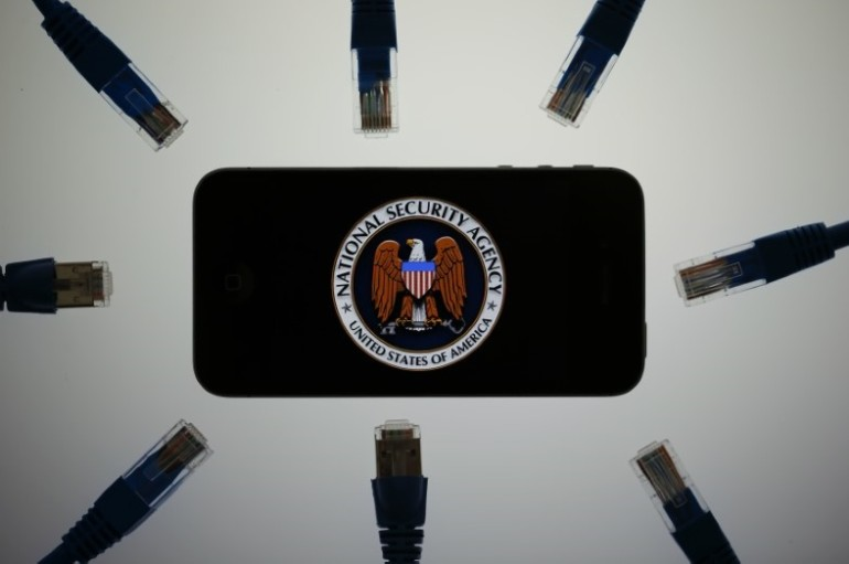 Hacked Files Suggest NSA Penetrated SWIFT, Mideast Banks