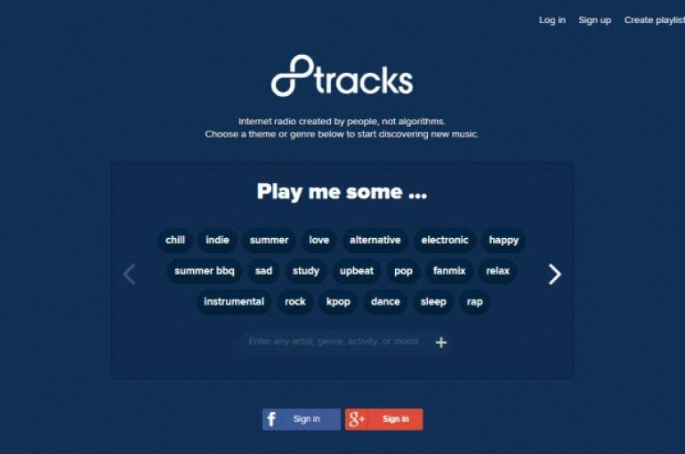 8track's 18 Million User Account Details Hacked