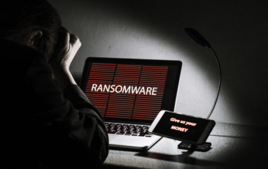 SynAck ransomware implements Doppelgänging evasion technique