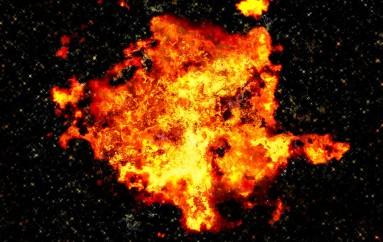 Fireball: Chaos around the world