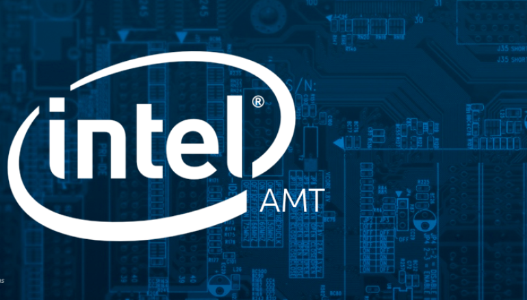 INTEL AMT TOOL TO BYPASS FIREWALL