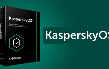 Kaspersky-OS