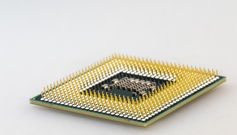 Researchers discover hacking chips using electromagnetic waves