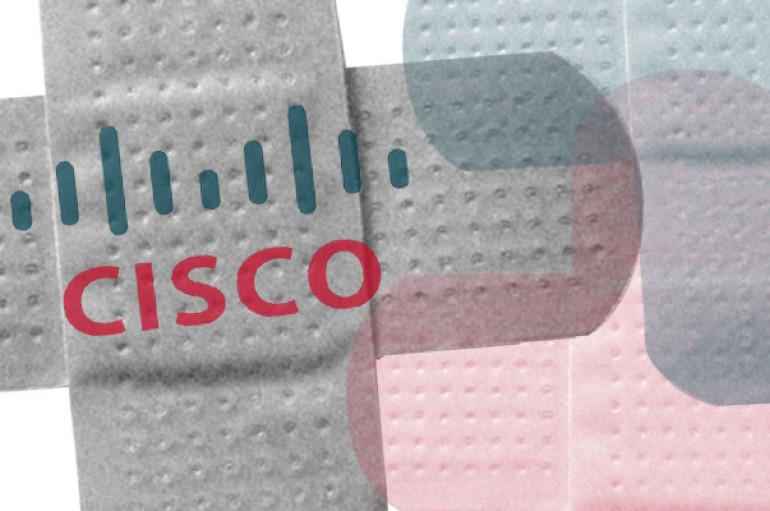 Cisco Patches XXE, DoS, Code Execution Vulnerabilities