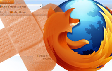 Firefox 54 fixes 32 vulnerabilities