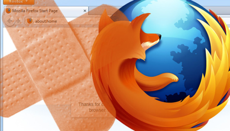 Firefox 54 fixes 32 vulnerabilities
