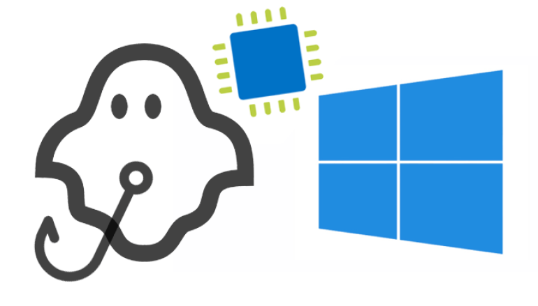 ghosthook attack bypasses windows 10 PatchGuard