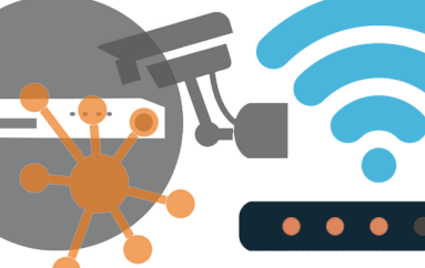 IP CAMERAS AND IOT BOTNETS