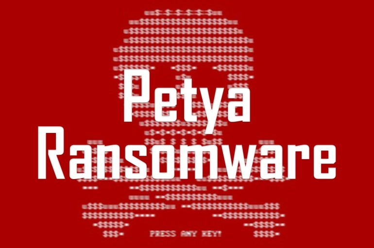 New Petya – Not a Ransomware