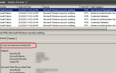 QAKBOT RETURNS, LOCKING OUT ACTIVE DIRECTORY ACCOUNTS